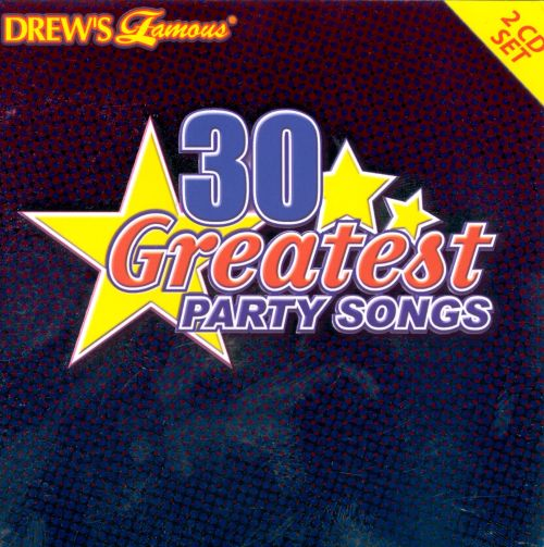 30 Greatest Party Songs Ever