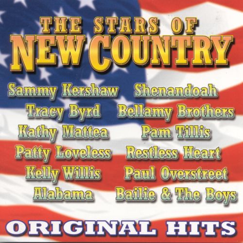 Original Hits: The Stars of New Country