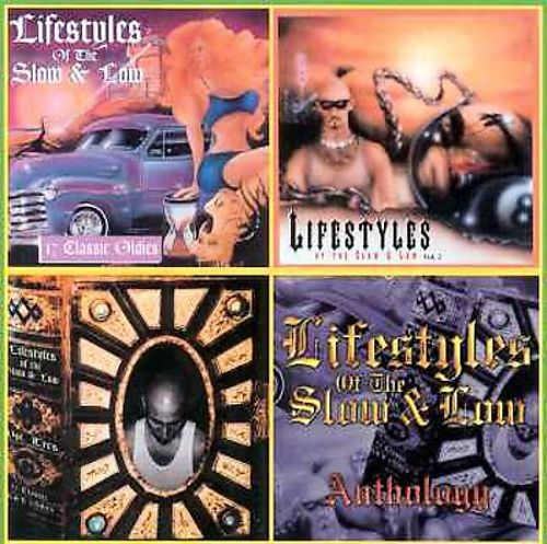 Lifestyles of the Slow and Low Anthology
