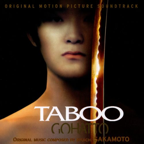 Taboo [Original Soundtrack]