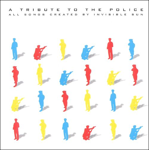 A Tribute to the Police