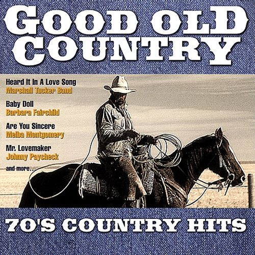 70's Country Hits [St. Clair]