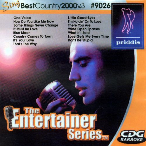 Sing Best Country 2000 Vol. 3