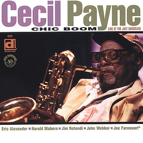 Chic Boom: Live at the Jazz Showcase