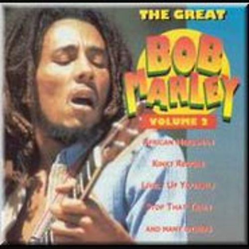 Bob Marley the Great, Vol. 2