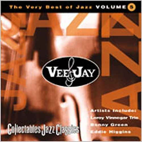 Vee-Jay: The Very Best of Jazz, Vol. 5