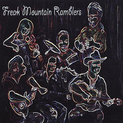 Freak Mountain Ramblers