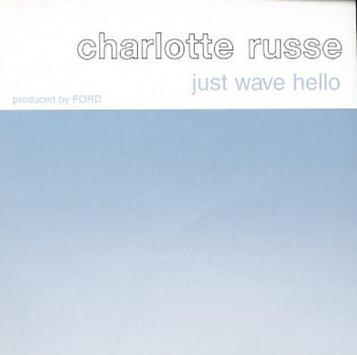 Just Wave Hello [CD/12