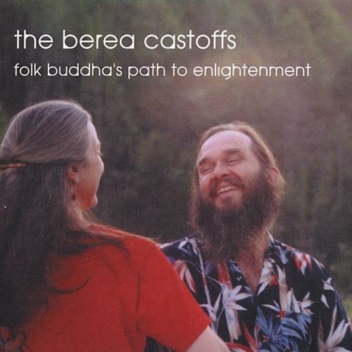 Folk Buddha's Path to Enlightenment