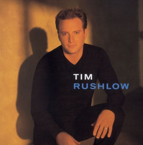 Tim Rushlow
