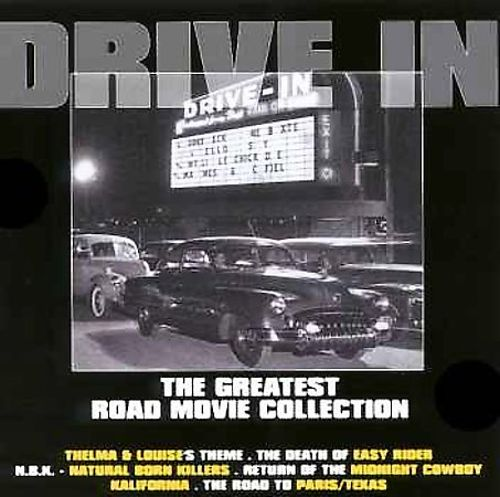 Drive In: Greatest Road Movie Collection