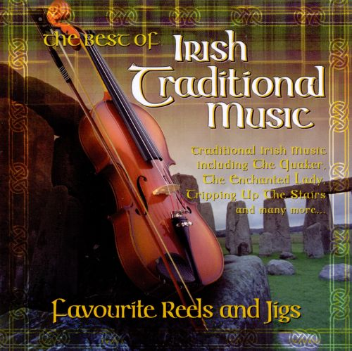 The Best of Irish Traditional Music [St. Clair]