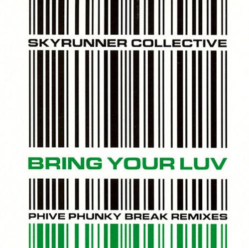 Bring Your Luv [CD/12