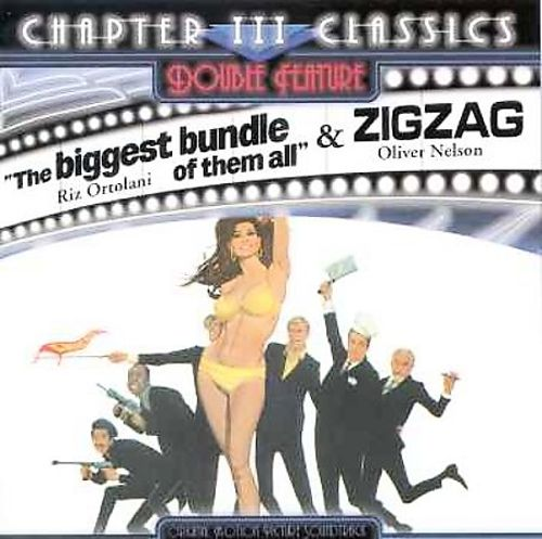 The Biggest Bundle of Them All/Zigzag