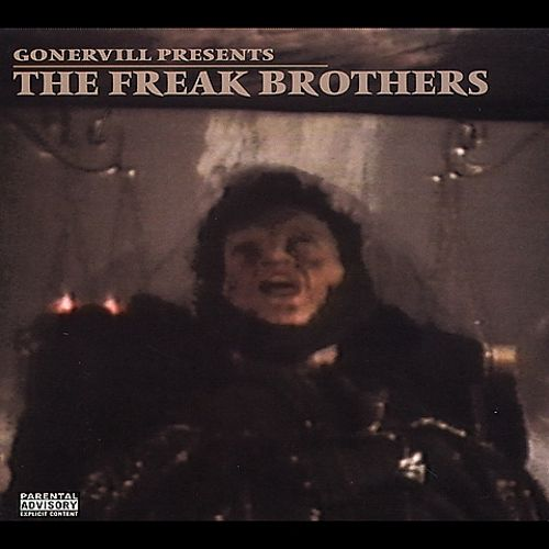 Gonervill Presents the Freak Brothers