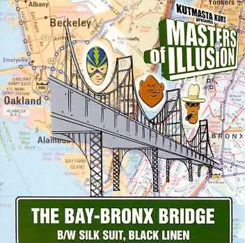 The Bay-Bronx Bridge