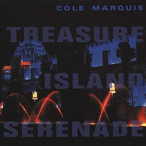 Treasure Island Serenade