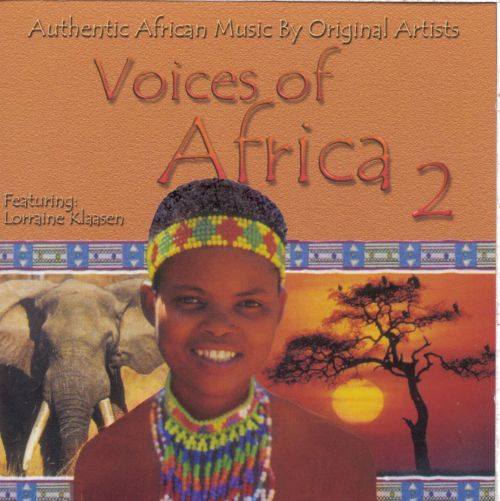 Voices of Africa, Vol. 2 [BCI]