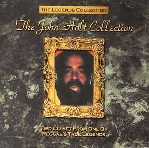 The Legends Collection