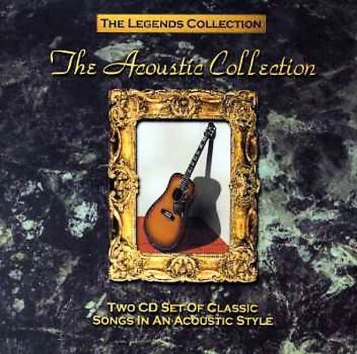 The Legends Collection: Acoustic