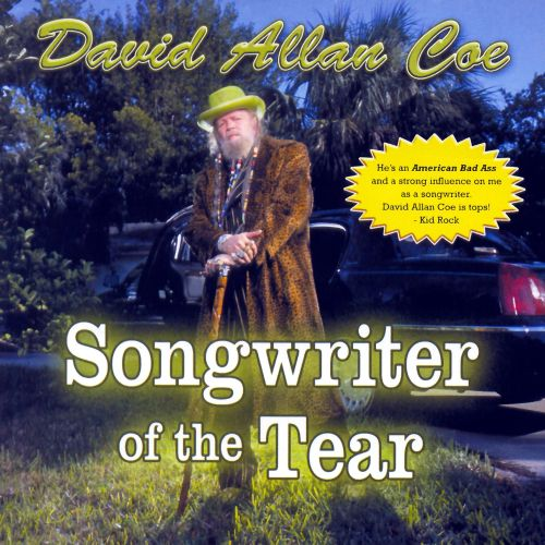 Songwriter of the Tear