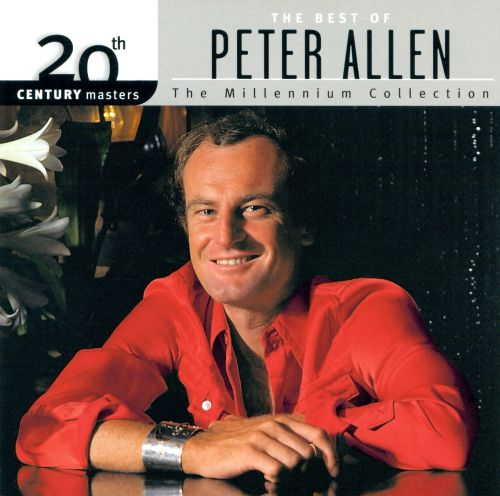 20th Century Masters: The Millennium Collection: Best of Peter Allen