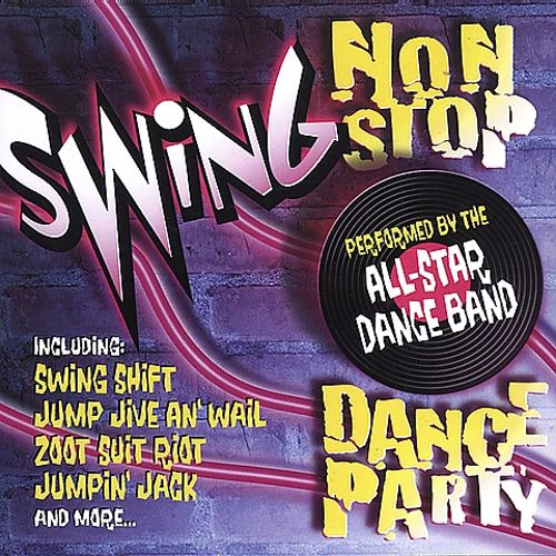 Non-Stop Dance Party: Swing