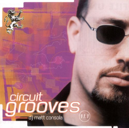 Circuit Grooves 11.1