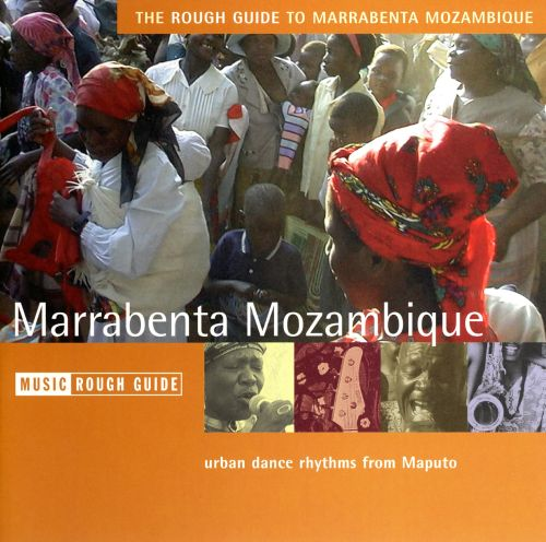 The Rough Guide to Marrabenta Mozambique