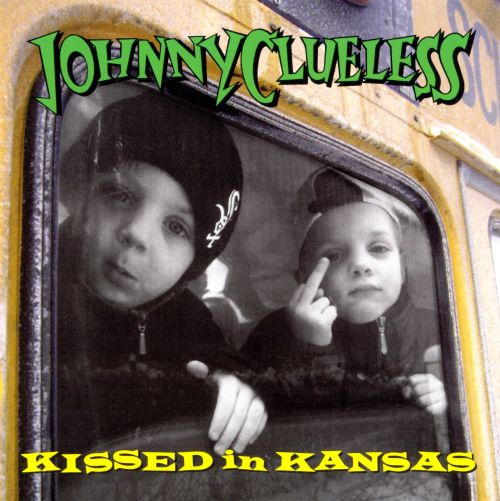 Kissed in Kansas