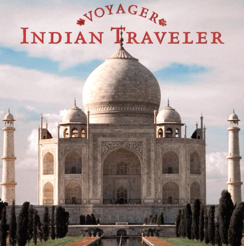 Voyager Series: Indian Traveller