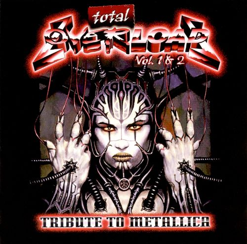 Total Overload, Vol. 1 & 2: Tribute to Metallica