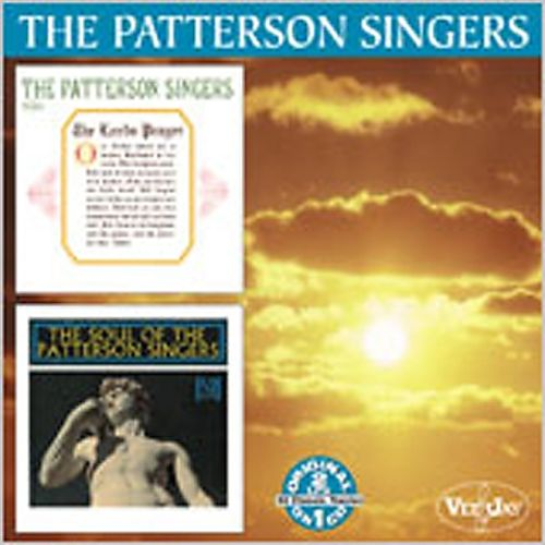 The Lord's Prayer/The Soul of the Patterson Singers