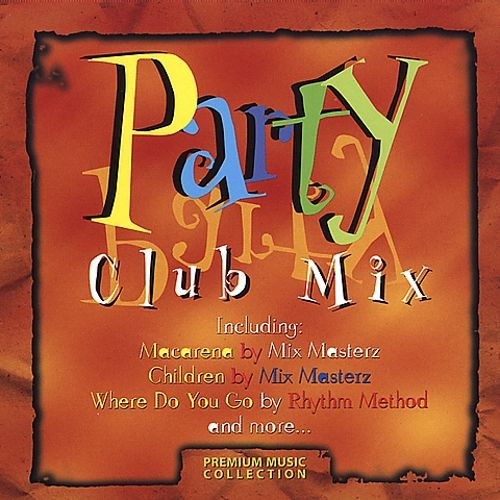 Party Club Mix