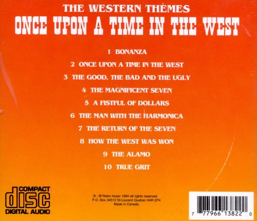Western Themes [Prime Cuts]