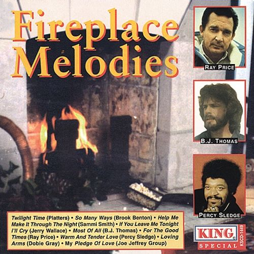 Fireplace Melodies