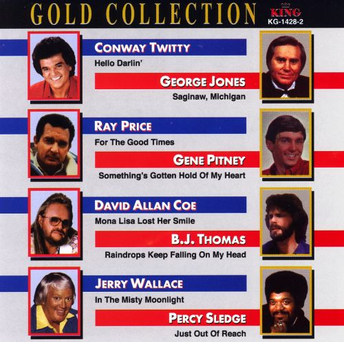 Gold Collection Artists