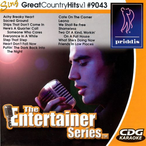 Sing Great Country Hits Vol. 1