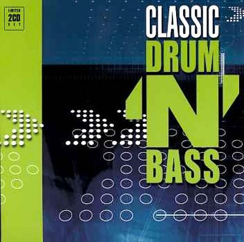 Classic Drum 'N' Bass Box
