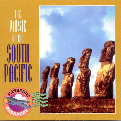 Music of the South Pacific [Passport]