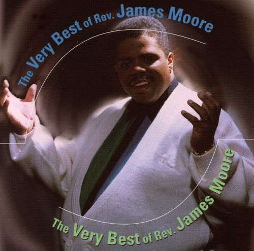 The Very Best of James Moore