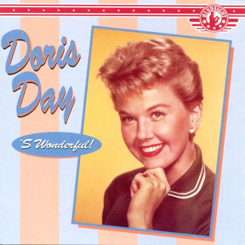 The Uncollected Doris Day with the Page Cavanaugh Trio, Vol. 2: Wonderful!