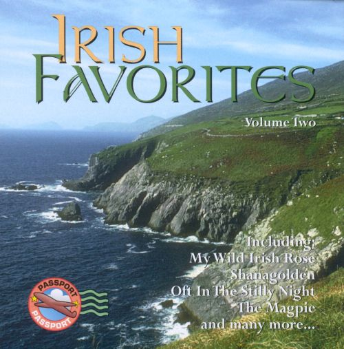 Irish Favorites, Vol. 2 [Passport]