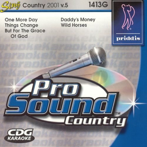 Sing Country 2001 Vol. 4
