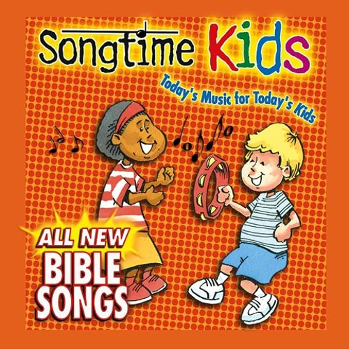 All New Bible Songs