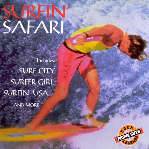 Surfin' Safari [Prime Cuts]