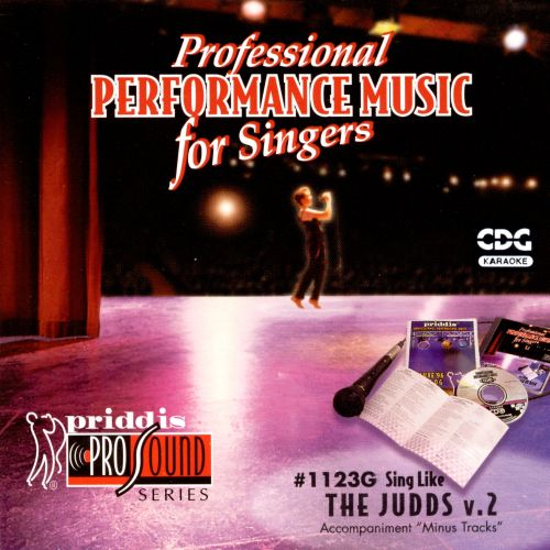 The Judds, Vol. 2 [Priddis]
