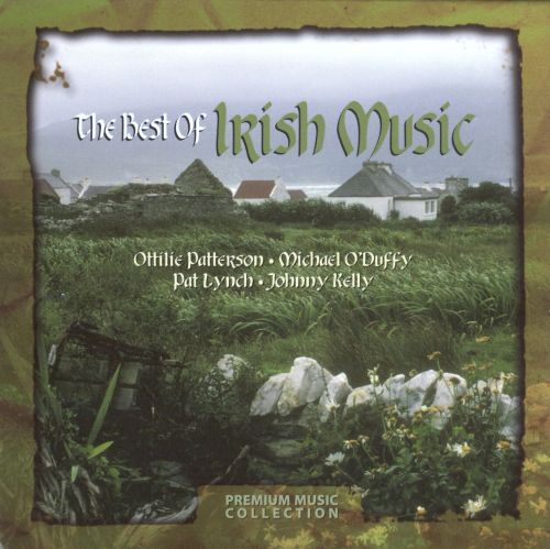 Best of Irish Music