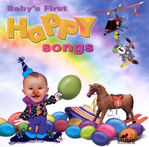 Baby's First: Happy Songs