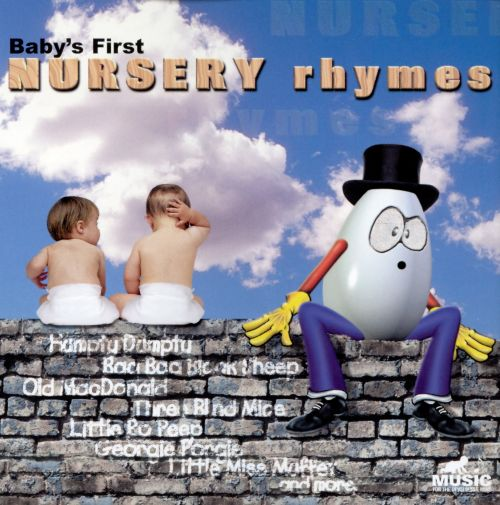 Baby S First Nursery Rhymes